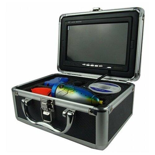 Видеокамера для рыбалки SITITEK FishCam-700, длина кабеля 30 м.