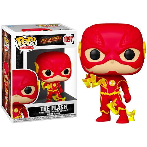 Фигурка Funko POP! TV DC The Flash The Flash 52018 недорого