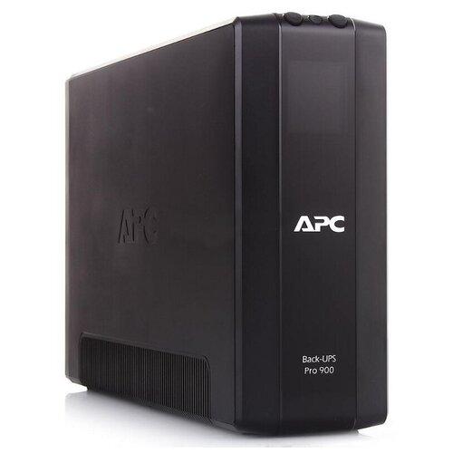 Источник бесперебойного питания APC Back-UPS RS 900VA 540W BR900G-RS