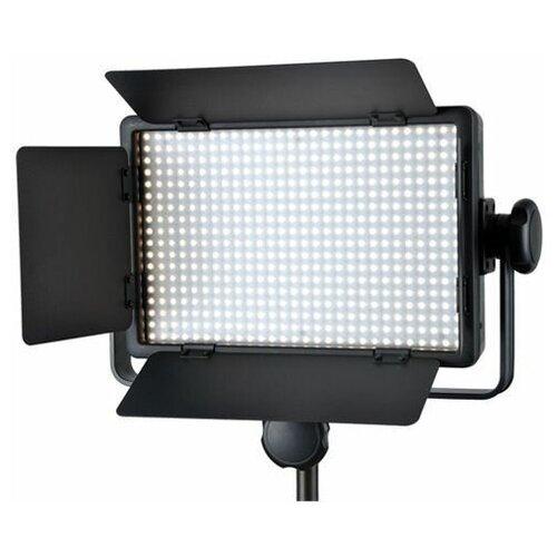 Фото - Осветитель светодиодный Godox LED-500 3200-5500K осветитель светодиодный godox led 500 5500k