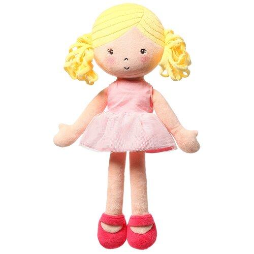 Мягкая игрушка BabyOno Кукла Alice, 32 см