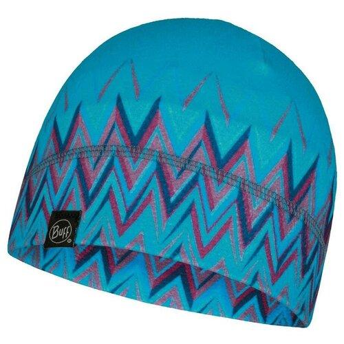 Шапка Buff Polar Hat Ziggy Blue Capri
