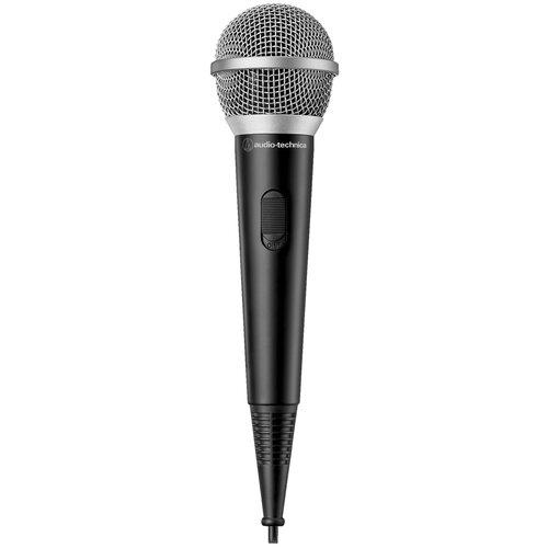 Микрофон Audio-Technica ATR1200x, черный