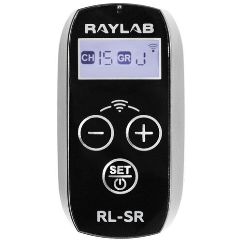 Фото - Приемник Raylab RL-SR беспроводной софтбокс raylab rpf sb1014 s silver