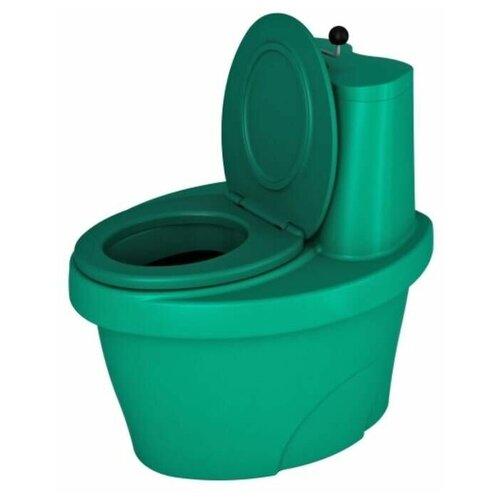 Торфяной туалет для дачи ROSTOK Стандарт