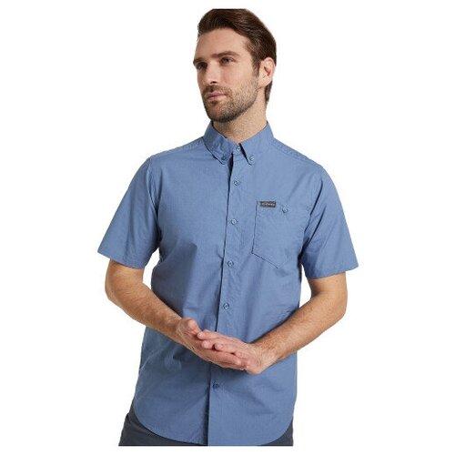 Рубашка Columbia размер XXL синий columbia куртка утепленная мужская columbia snow country™ размер 46