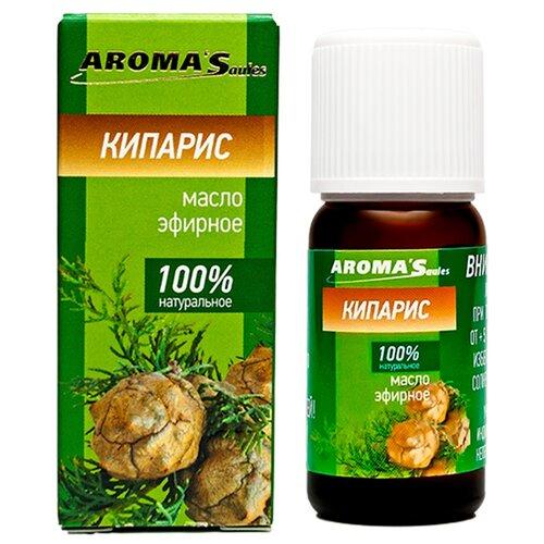 AROMA'Saules эфирное масло Кипарис, 10 мл