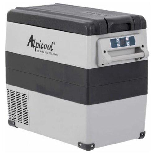 Автомобильный холодильник Alpicool NCF55