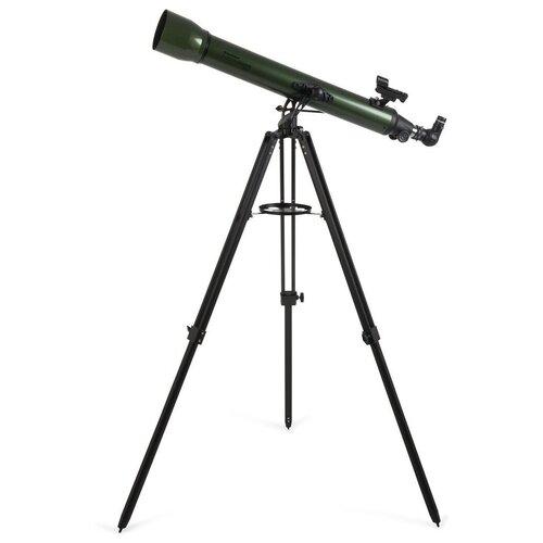 Фото - Телескоп Celestron ExploraScope 80 AZ 22102 водяной полотенцесушитель grota kamelo 50 80