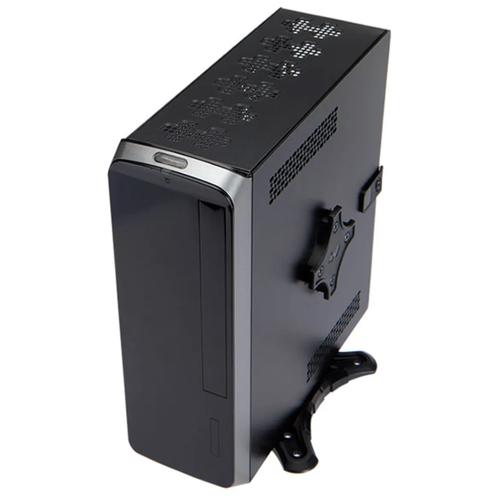Фото - Компьютерный корпус BQS660BL IP-AD150A7-2 80+ Bronze U3.0*2+A(HD) INWIN Slim Case блок питания in win ip ad150a7 2 150w