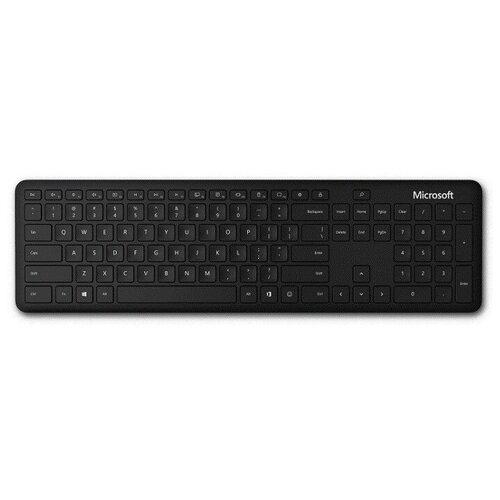 Клавиатура Microsoft Keyboard Bluetooth QSZ-00011