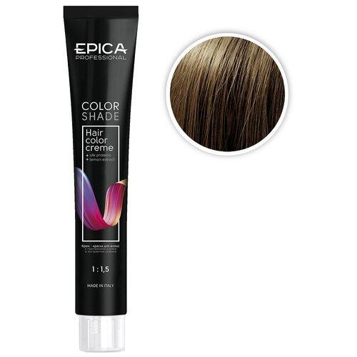 Купить EPICA Professional Color Shade крем-краска для волос, 7.32 русый бежевый, 100 мл