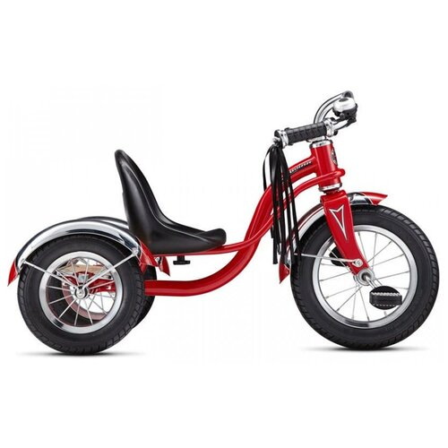 Велосипед SCHWINN Roadster Trike (2021)(красный)