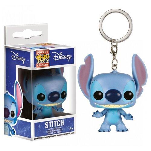Брелок Funko Pocket POP Lilo & Stitch: Stitch stitch by stitch