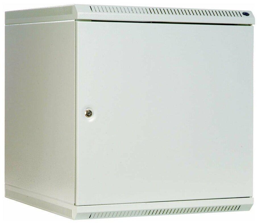 <b>Шкаф</b> ЦМО 9U 600x480мм серый ШРН-9.480.1