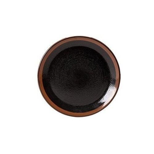 Тарелка мелкая Koto D=25 см Steelite