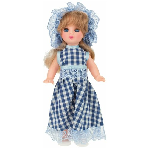 Кукла Мир кукол Марта светло-бежевый