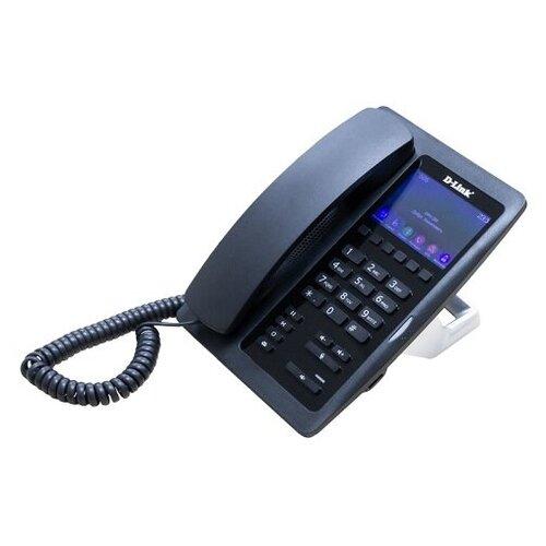 VoIP-телефон D-Link DPH-200SE/F1A voip телефон d link dph 400se черный dph 400se f