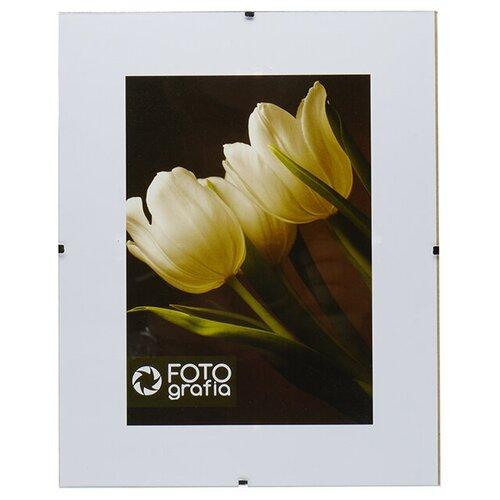Фоторамка Fotografia 20x25 см, FFCP-1104 стекло