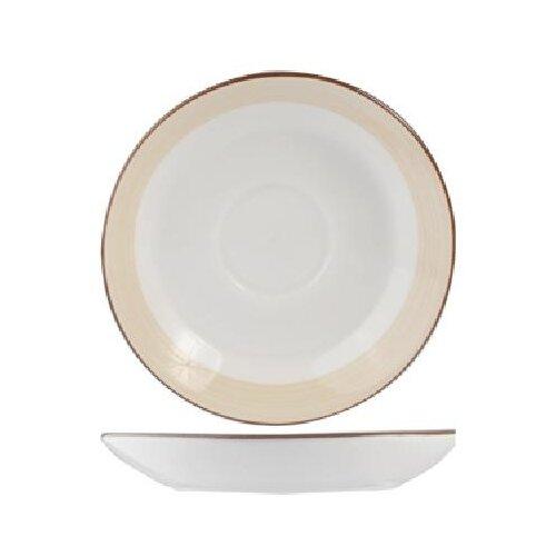 Блюдце «Чино»; фарфор, Steelite, арт. 1106 0218
