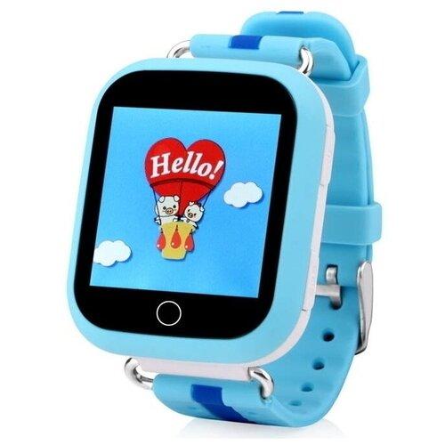 Детские умные часы Aspect Baby Watch Q100 синие