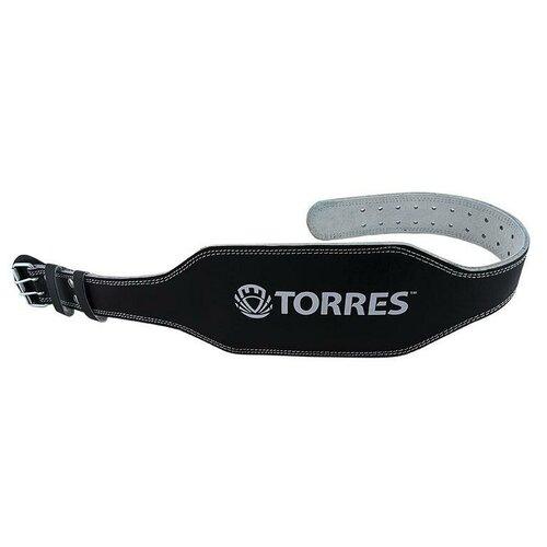 Пояс TORRES PRL619018 черный XXL
