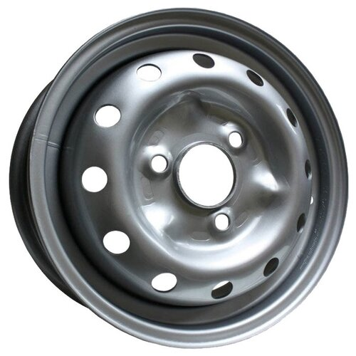 Колесные диски Mefro ВАЗ-1111 4x12/3*98 D60 ET40