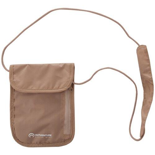 Кошелек Outventure outventure сумка для документов outventure