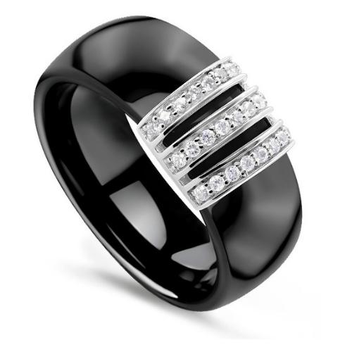 VALTERA Кольцо керамика 68896, размер 16 valtera кольцо керамика 079565 размер 16