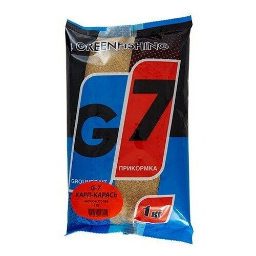 Прикормка GF G-7