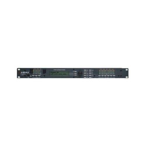 Контроллер/аудиопроцессор ASHLY 3.6SP
