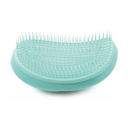 Купить Расческа Zinger 5042/ Расческа для сухих и влажных волос/ Расческа для волос Бирюзовая