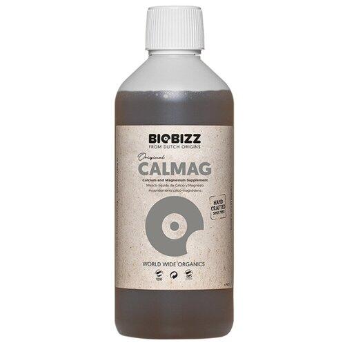 Удобрение BioBizz Cal-Mag 0,5л cal mag citrate with vitamin d3