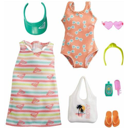 Одежда для куклы Barbie Морской стиль