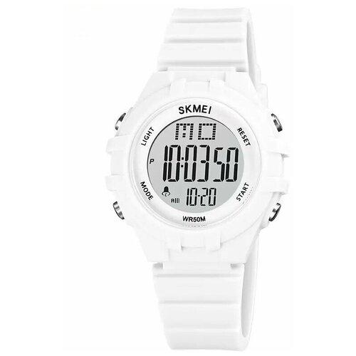 Часы детские SKMEI 1716 - Белые