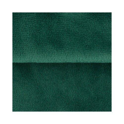 Плюш Peppy 48*48 см, 273 г/м2, 100% полиэстер, 05 зеленый/emerald (PEV) недорого