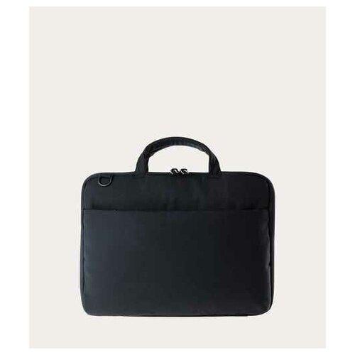 Сумка для ноутбука Tucano Dark Bag 13''-14'', цвет черный