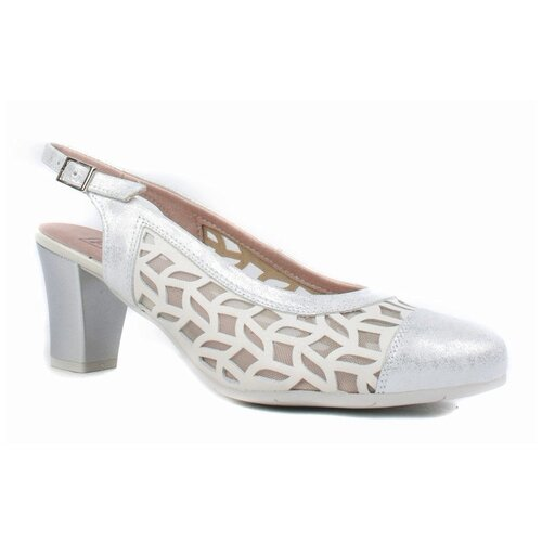 Туфли Pitillos , размер 38 , plata