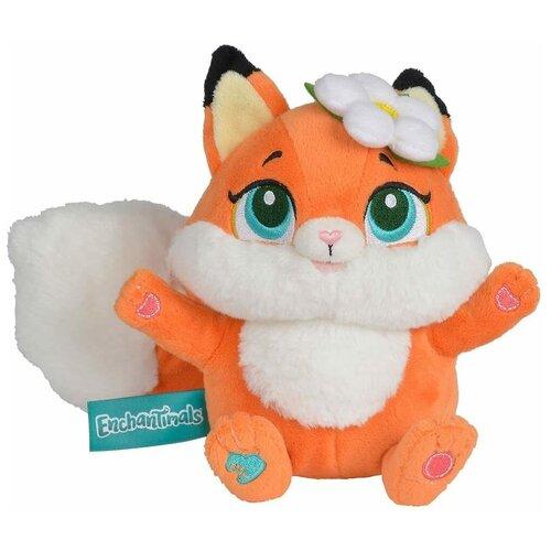 Игрушка Enchantimals плюшевая Fox Flick 20 см