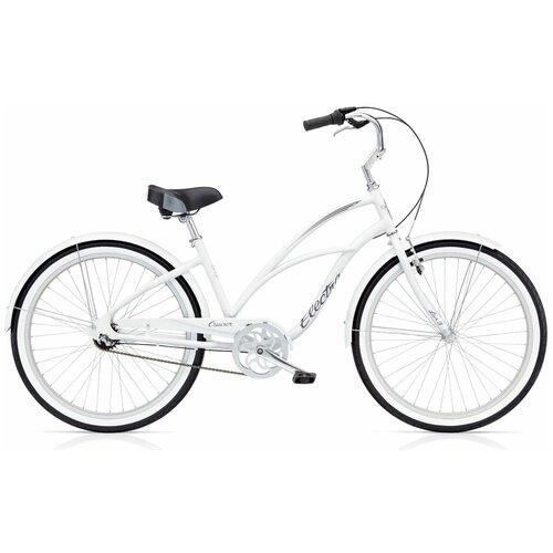 Велосипед городской Electra Lux 3i(В собранном виде)