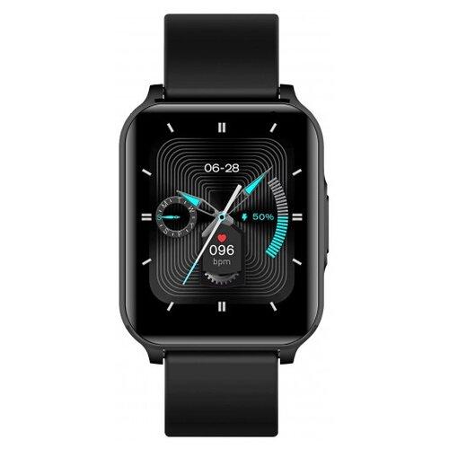 Умные часы Lenovo S2 Pro, черный