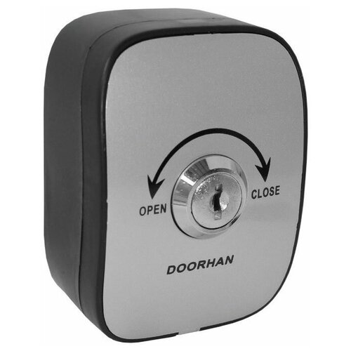 DoorHan Выключатель кнопка-ключ для рольставен, SWK