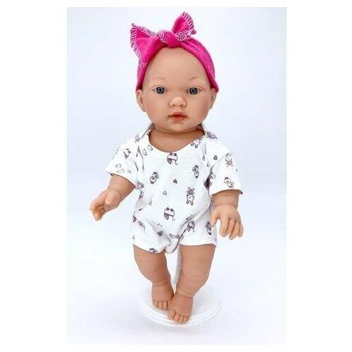 Кукла D'Nenes виниловая 34см LEAN (054034)