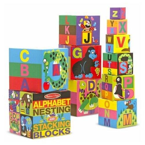 Купить Обучающая игра для малышей 2782 Melissa Doug, Melissa & Doug, Развивающие игрушки