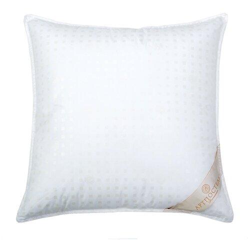 Подушка Лебяжий пух (Премиум), 68х68