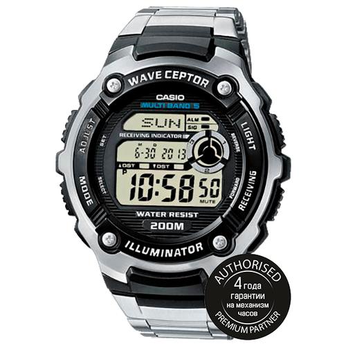 CASIO Наручные часы CASIO WV-200RD-1AEF