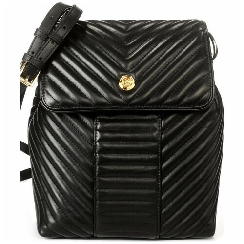 Baldinini Сумка-рюкзак женская Baldinini G92PWG1H0055999 black Tracy 005