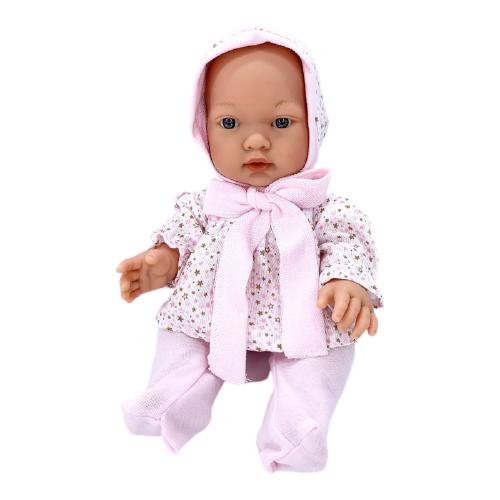 Кукла D'Nenes LEAN, 34см, 054029