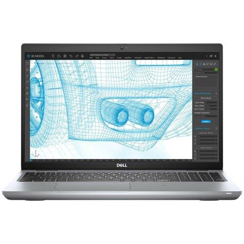 Ноутбук Dell Precision 3561 (3561-0556)