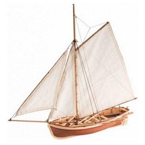 Сборная деревянная модель шлюпки корабля Artesania Latina BOUNTY'S, 1/25 недорого